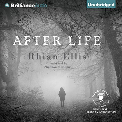 After Life audiobook cover art