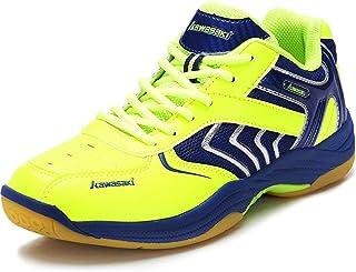 Kawasaki 川崎 追风系列 中性 羽毛球鞋运动休闲鞋跑步鞋068