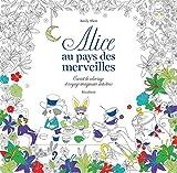 Alice au pays des merveilles - Marabout - 20/04/2016