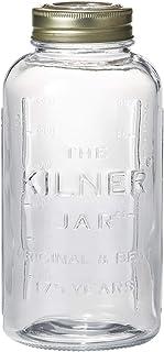 KILNER(キルナー) 175thアニバーサリージャー 1.5L クリア 0025810