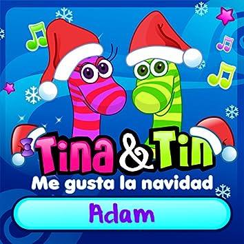 Me Gusta la Navidad Adam