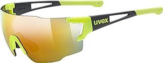 uvex Unisex-Adult, sportstyle 804 sports glasses