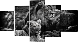 Best large w wall art Reviews