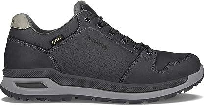 Lowa Men's Locarno GTX Lo Wide Hiking Boot