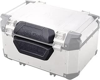 GIVI(ジビ)【イタリアブランド】 バイクモノキートップケース/リアボックス用バックレスト(E158) OBK58A/B専用 92798 高性能&スタイリッシュデザイン