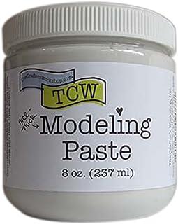 Crafters Workshop Modelling Paste, Multi-Colour, 7.87 x 7.46 x 7.46 cm