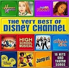 Very Best of Disney Channel