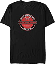 Sons of Anarchy Men's Teller-Morrow Automotive T-Shirt