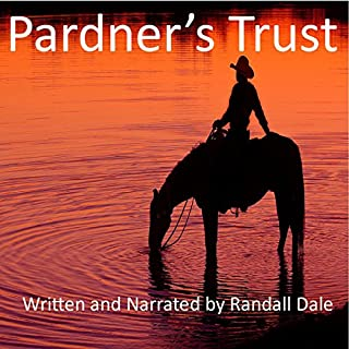 Pardner's Trust audiobook cover art