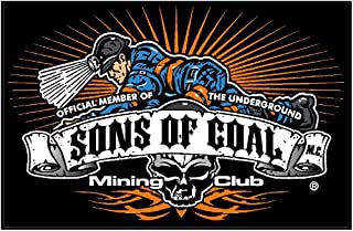 Best free coal mining stickers Reviews