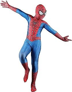 Peter Parker Spider Costume