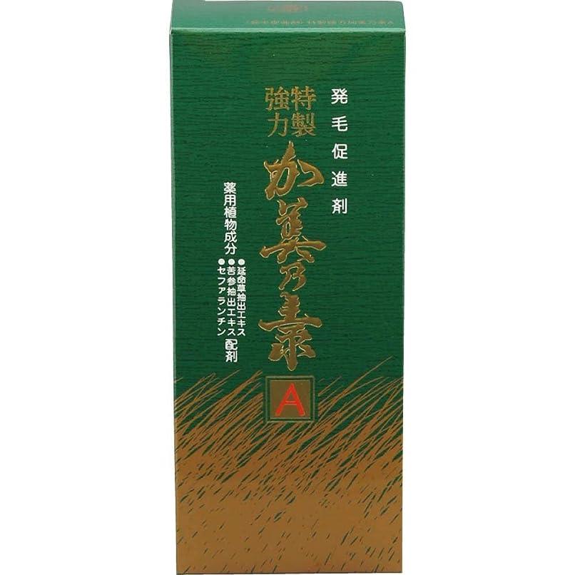 計算可能教育学不毛の特製強力加美乃素A フレッシュシトラスの香り 180mL×6個