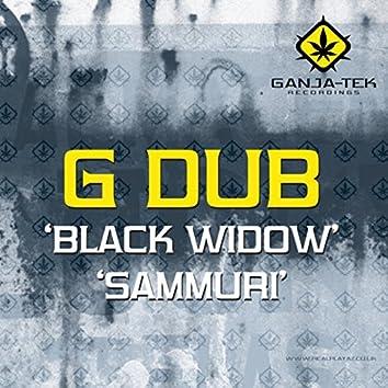 The Black Widow / Sammuri