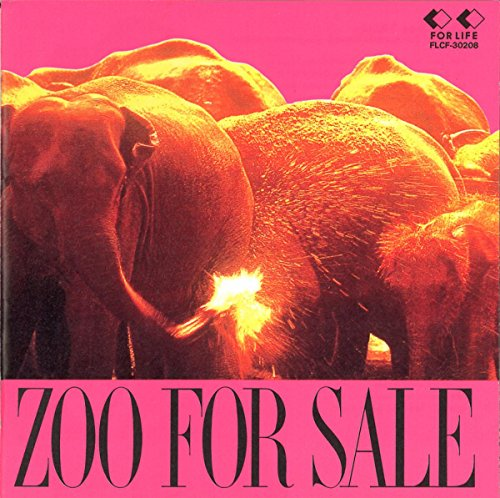 ZOO FOR SALE