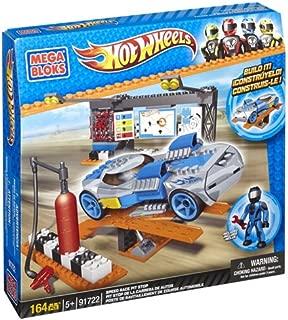 Best mega bloks hot wheels Reviews