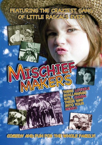 Mischief Makers [DVD] [Region 1] [NTSC] [US Import]