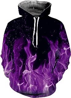 fire retardant hoodie