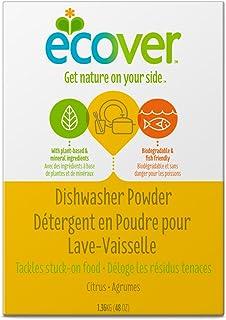 Ecover, Automatic Dishwashing Powder, 48 oz