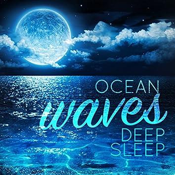 Ocean Waves: Deep Sleep