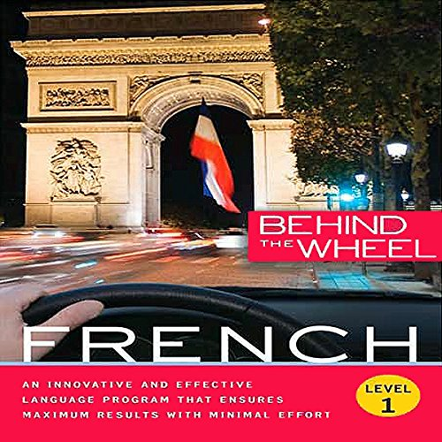 Behind the Wheel Audiobook By Macmillan Audio, Mark Frobose cover art