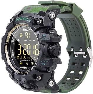 Amazon.es: Reloj militar - Smartwatches / Tecnología para ...