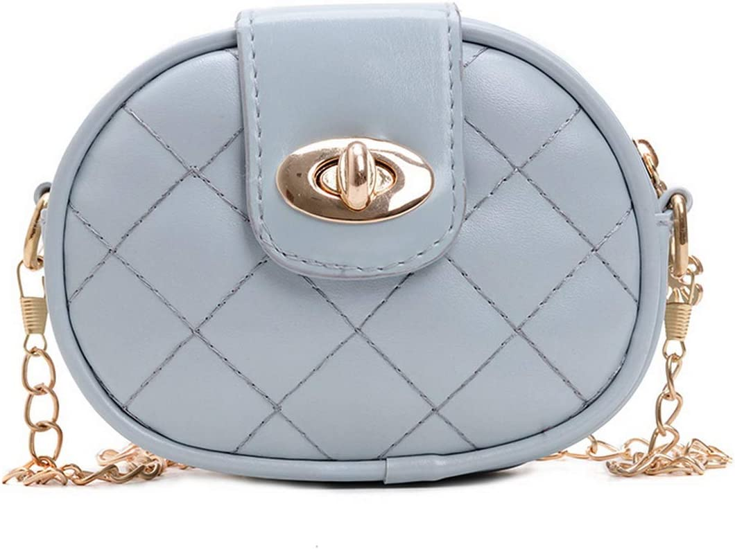 Girls Chain Crossbody Free shipping on posting reviews Selling rankings Shoulder Purse Mini Princess Bags Coin Han