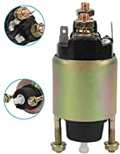 DOICOO Starter Solenoid Relay 053400-5180 AM102567 for John Deere Kawasaki Cub Cadet Kohler Kubota Gator UTV
