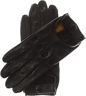 Fratelli Orsini Everyday Women's Open Back Leather Driving Gloves
