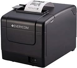 Everycom EC-901 80mm | 3 Inches USB Thermal POS Receipt Printer