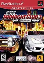 Best Midnight Club 3 DUB Edition Remix Review