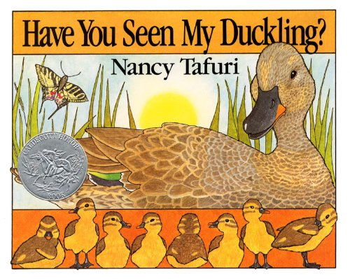 Have You Seen My Duckling?の詳細を見る