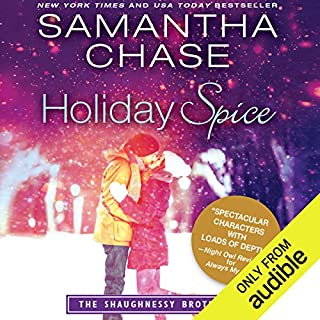 Holiday Spice cover art
