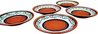 Best terracotta tapas plates Reviews