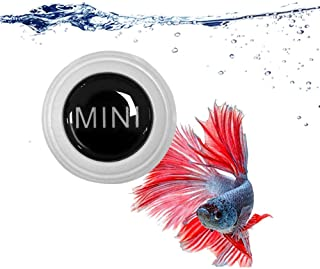 Aquarium Fish Tank Mini Magnetic Brush Double Side Glass(Acrylic) Algae Scrubber