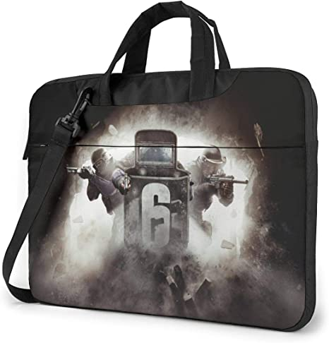 Rainbow Lion Quakeproof Laptop Shoulder Messenger Bag Notebook Case Handbag Laptop Sleeve Briefcase