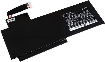Akku f r Laptop MSI GS70 MS-1771 11 4V Li-Polymer Schätzpreis : 53,90 €