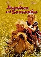 Napoleon and Samantha [DVD] [Import]
