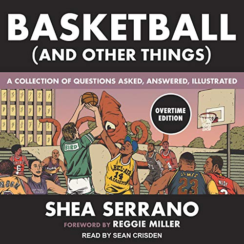 Basketball (and Other Things) cover art