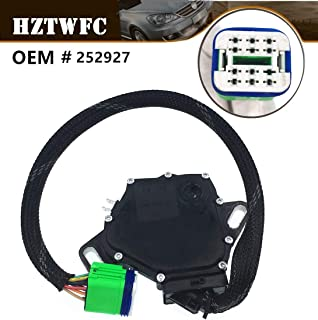 HZTWFC Automatic Transmission MPLS Switch DPO AL4 Transmission Parts Switch 252927 Compatible for Peugeot 206 207