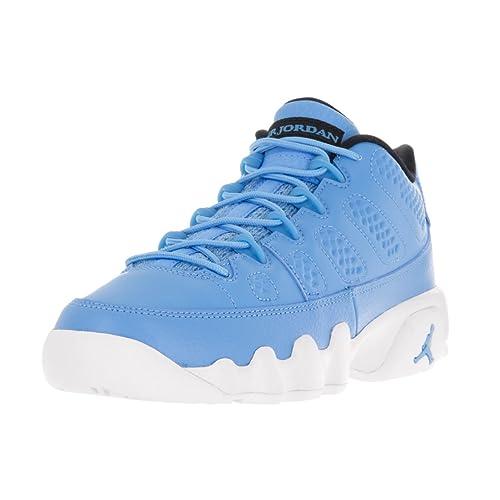 ccbd6c1153936 Jordan Nike Men s Air 9 Retro Low Basketball Shoe Size 7