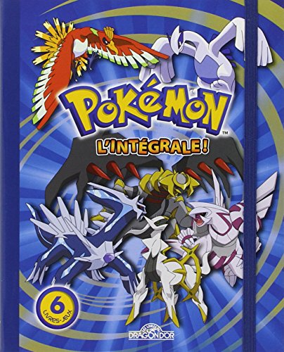 Pokémon - L'intégrale !