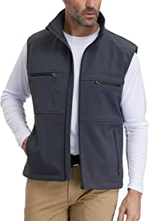 Best sleeveless jacket for men Reviews