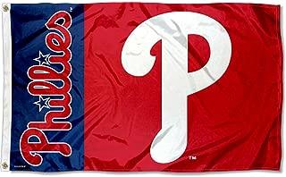 WinCraft Philadelphia Phillies Flag 3x5 MLB Banner