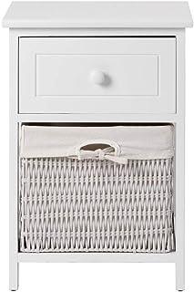 æ - Armario de baño armario de pie para el suelo cajón de almacenamiento organizador de almacenamiento armario de pie ...