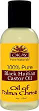 Best okay haitian black castor oil Reviews