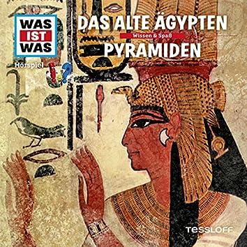 40: Das alte Ägypten / Pyramiden