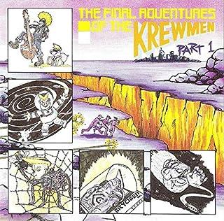 Final Adventures of the Krewmen 1