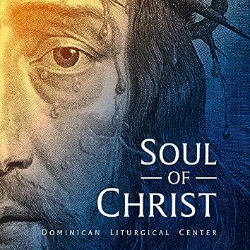 Soul of Christ