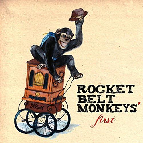 Rocket Belt Monkeys