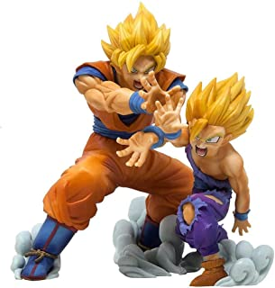Best broly vs goku statue Reviews